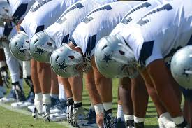 what jersey will the cowboys wear on thanksgiving cowboys news standout rookies and veterans from cowboys three day