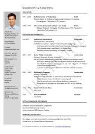 Free Downloadable Resume Templates How To Download Resume Format A Resume Format For A Job Writing A