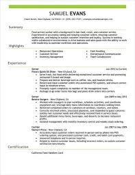 Work Resume Template by Resume Template Exles Free Industry Title