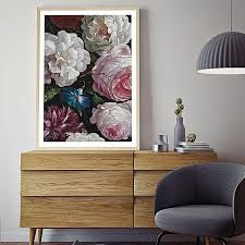 Floral Interiors Flower Power 10 Floral Buys For Your Home See Need Want