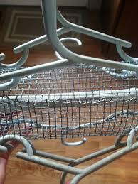 impressive on chicken wire chandelier restoring style rs