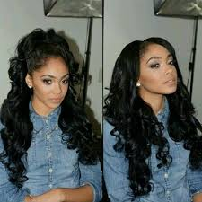 can you use syntheic on a vixen sew in vixen sew in vixen hair extensions and black girls hairstyles