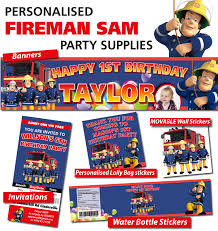 personalised wiggles birthday party banner decoration