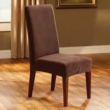 sure fit dining chair slipcovers stretch pique dining chair slipcover sure fit target