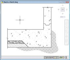 tutorial autocad hatch how to create a hatch in autocad 2014 dummies