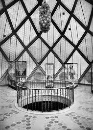 Glass Pavilion Glass Pavilion At The Exhibition Of Werbund Data Photos U0026 Plans