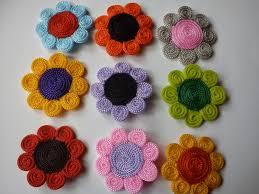 membuat kerajinan bros kerajinan tangan bros bunga dari talikur