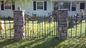 other show us your cemetery fences and tutorial links build