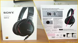 amazon com sony mdr hw700ds unboxing du sony mdr 100aap h ear on casque audio pinterest
