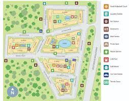Orange Lake Resort Orlando Map by Monterey Lake Apartments Orlando Florida Mckinley