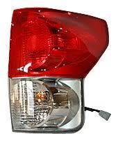 2010 toyota tundra tail light bulb replacement amazon com tyc 11 6235 00 toyota tundra passenger side replacement