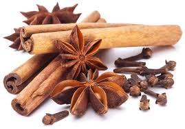 clove spice fragrance