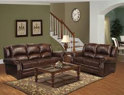 Montana Sofa Bed Sale 699 00 Montana Chestnut Eco Leather Sofa W Nail
