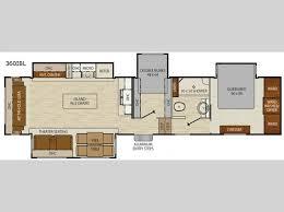 5th Wheel Camper Floor Plans Chaparral Fifth Wheel Rv Sales 9 Floorplans