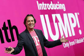 Dave Barnes What We Want What We Get What We Know About The U0027likely U0027 Merger Of Sprint T Mobile Media