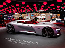 2016 paris motor show hottest cars photos business insider