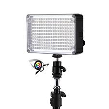 aliexpress buy aputure amaran al h198c led video light