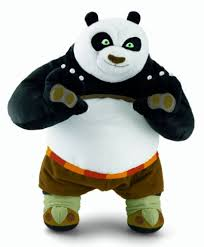 fisher price kung fu panda 2 wrestler