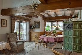 Wohnzimmer Galerie Ferienwohnungen Dorfhäusl Inzell Appartements Zum Wohlfühlen Für