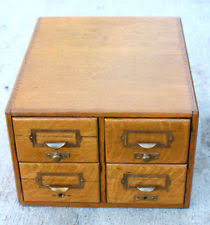 Library Catalog Cabinet Library Card Catalog Do You Remember How To Use A Card Catalog In