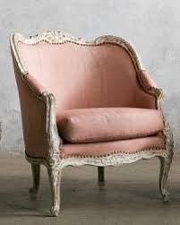 French Style Armchair French Louis Xv Chairs Foter
