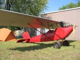 Aircraft Machinist Pietenpol Air Camper Reconstruction