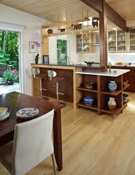 Mid Century Modern Kitchen Flooring by Inspiration From Mid Century Modern Kitchens Old House