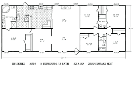 5 bedroom manufactured homes 5 bedroom manufactured homes 4 5 bedroom double wide mobile home