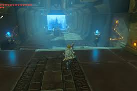 zelda breath of the wild guide rok uwog shrine location