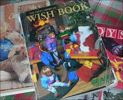 christmas wish book x entertainment waxing about christmas wish booksl 1985 edition