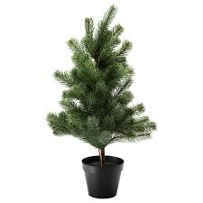 Potted Christmas Trees For Sale by Fejka Artificial Potted Plant Christmas Tree 12 Cm Ikea