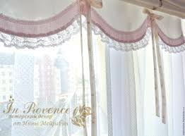 buy blinds roman in the nursery with scalloped shabby chic on