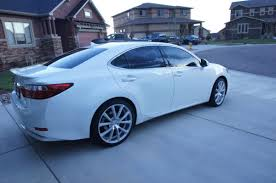 lexus es300 tires official wheel and tire thread page 4 clublexus lexus forum