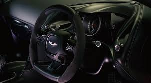 aston martin steering wheel aston martin design director marek reichman on the db10