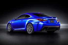 lexus rc coupe ad world debuts of the lexus rc f sport and rc gt3 concept at the