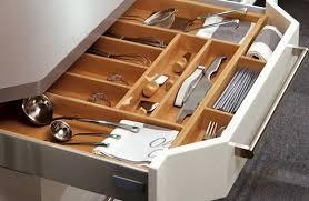 kitchen cabinet drawer design