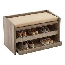 Shoe Bench Uk Bench Shoe Bench With Storage Aubrie Shoe Storage Bench Uk Doors