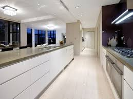 kitchen figuring out the advantages of galley kitchen design
