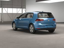 volkswagen cars 2016 well equipped electric car 2016 volkswagen e golf insight 1658