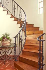 Wrought Iron Stair by 492 Best Stairs And Steps Images On Pinterest Stairs Craftsman