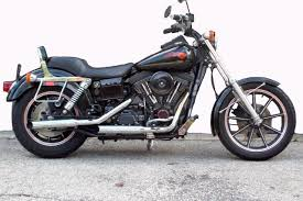 new or used harley davidson classic vintage for sale
