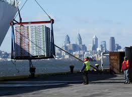 philadelphia pa investing 300 million into philadelphia ports stateimpact