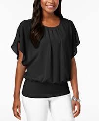 flowy blouses flowy tops shop flowy tops macy s