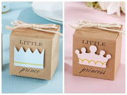 baby showers favors 2016 baby shower favors of prince kraft favor boxes for