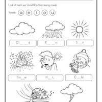 grade 1 worksheets archives e classroom