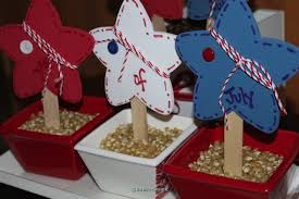 4th Of July Party Decorations 4th Of July Party Decorations U2013 Inspire Create