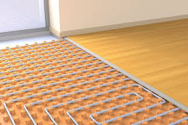 underfloor heating wires mats and foil advice centre