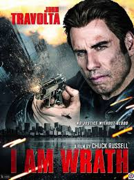 Seeking Vostfr Trailer I Am Wrath Trailer Travolta Goes The Route