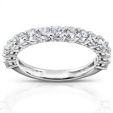 toronto wedding bands gallery half eternity diamond wedding band toronto