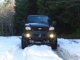 ranger ford 2001 1998 ford ranger bumper options lets see pics ranger forums